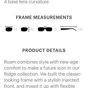 SMITH Accessories - Flash sale Nwt SMITH Roam sunglasses